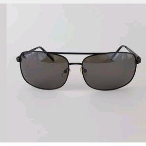 Black Polarized Hd Columbia Sunglasses Aviator 2IEYW9DH